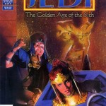 Tales of the Jedi: The Golden Age of the Sith #5: The Flight of Starbreaker 12