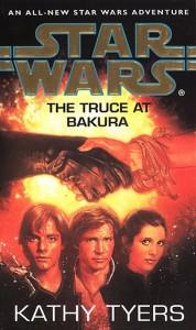 The Truce at Bakura (1997, Paperback)