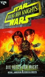 Young Jedi Knights 1: Die Hüter der Macht (1997)