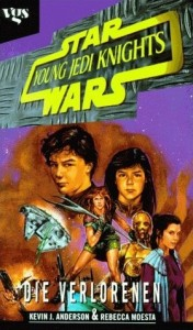 Young Jedi Knights 3: Die Verlorenen (01.02.1997)