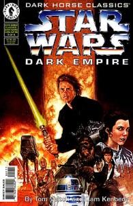 Dark Horse Classics: Star Wars: Dark Empire #1