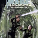 Star Wars, Band 13: Die neuen Abenteuer des Luke Skywalker, Teil II