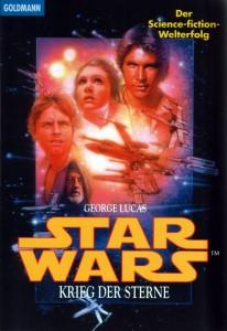 Star Wars: Krieg der Sterne