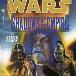 Shadows of the Empire (1997, Paperback)