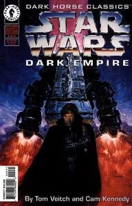 Dark Horse Classics: Star Wars: Dark Empire #2