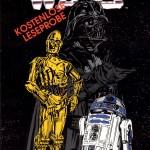 Star Wars Kostenlose Leseprobe