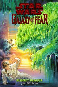 Galaxy of Fear 3: Planet Plague (01.04.1997)
