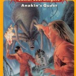 Junior Jedi Knights 4: Anakin's Quest (01.04.1997)