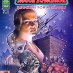 X-Wing Rogue Squadron #18: Requiem for a Rogue, Part 2