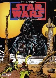 Star Wars Classic #4