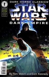 Dark Horse Classics: Star Wars: Dark Empire #3