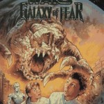 Galaxy of Fear 4: The Nightmare Machine (12.05.1997)