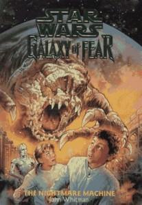 Galaxy of Fear 4: The Nightmare Machine (12.05.1997)