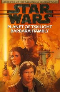 Planet of Twilight (1997, Hardcover)