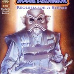 X-Wing Rogue Squadron #19: Requiem for a Rogue, Part 3
