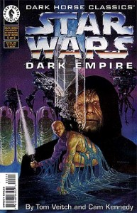 Dark Horse Classics: Star Wars: Dark Empire #5