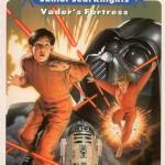 Junior Jedi Knights 5: Vader's Fortress (01.07.1997)