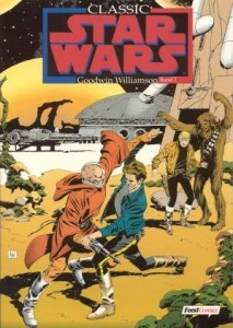 Star Wars Classic #7