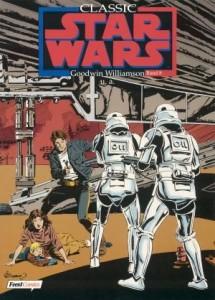 Star Wars Classic #8