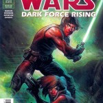 Dark Force Rising #4