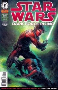 Dark Force Rising #4