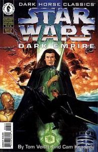 Dark Horse Classics: Star Wars: Dark Empire #6