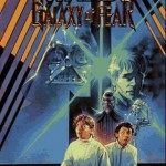 Galaxy of Fear 5: Ghost of the Jedi (01.07.1997)