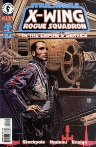 X-Wing Rogue Squadron #21: In the Empire's Service, Part 1