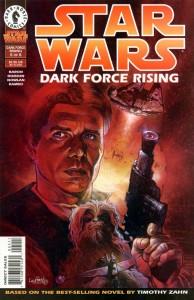 Dark Force Rising #5