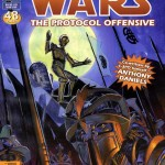 Star Wars Droids: The Protocol Offensive