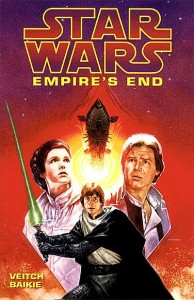 Empire's End (Trade Paperback)