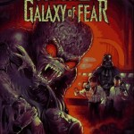 Galaxy of Fear 6: Army of Terror (08.09.1997)