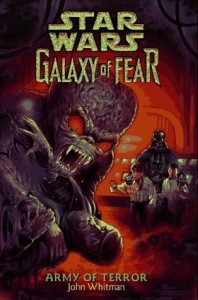 Galaxy of Fear 6: Army of Terror (08.09.1997)