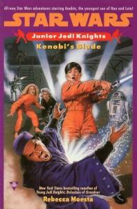 Junior Jedi Knights 6: Kenobi's Blade (01.09.1997)
