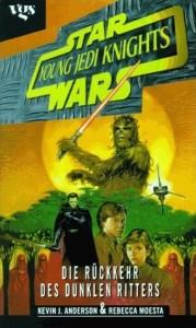 Young Jedi Knights 5: Die Rückkehr des Dunklen Ritters (01.09.1997)
