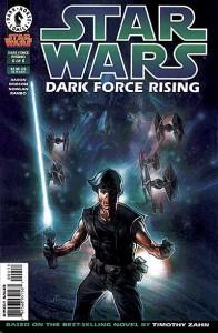 Dark Force Rising #6