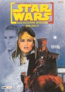 Star Wars, Band 15: Das goldene Zeitalter der Sith, Teil II