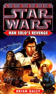 Classic Star Wars: Han Solo's Revenge (1997)