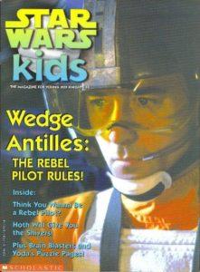 Star Wars Kids #4 (Oktober 1997)