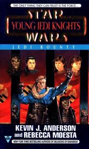 Young Jedi Knights 10: Jedi Bounty (01.10.1997)