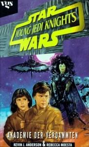 Young Jedi Knights 2: Akademie der Verdammten (01.02.1997)
