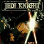 Jedi Knight: Dark Forces II: The Official Strategy Guide (25.11.1997)