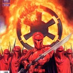 Crimson Empire #1