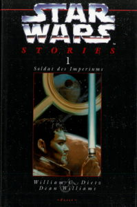 Star Wars Stories 1: Soldat des Imperiums