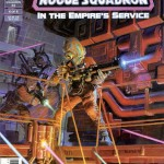 X-Wing Rogue Squadron #24: In the Empire's Service, Part 4