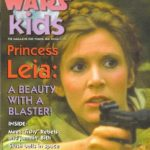 Star Wars Kids #5 (November 1997)
