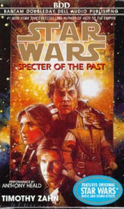 The Hand of Thrawn 1: Specter of the Past (Hörkassette)