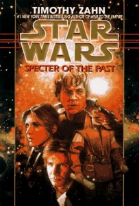 The Hand of Thrawn 1: Specter of the Past (1997, Hardcover)