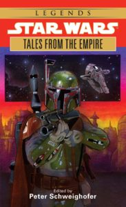 Tales from the Empire (2016, Legends-Cover)