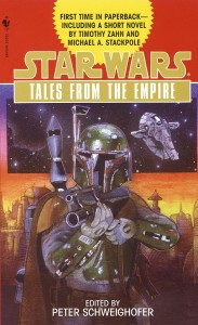 Tales from the Empire (1997, Paperback)